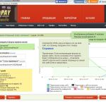 Продажа инфопродуктов через сервис qwertyPAY