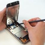 Ремонт современных телефонов