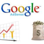 Заработок на Google Adsense