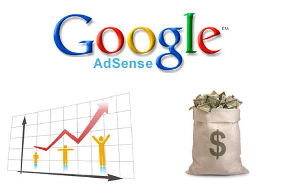 Как заработать на Google Adsense
