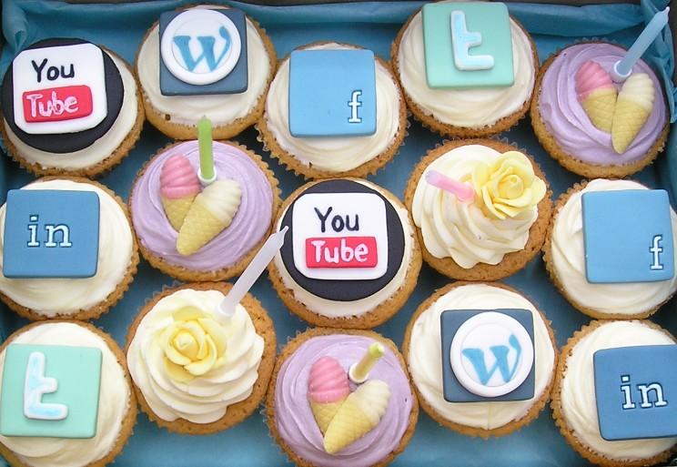 продвижение в социальных сетях для новичка