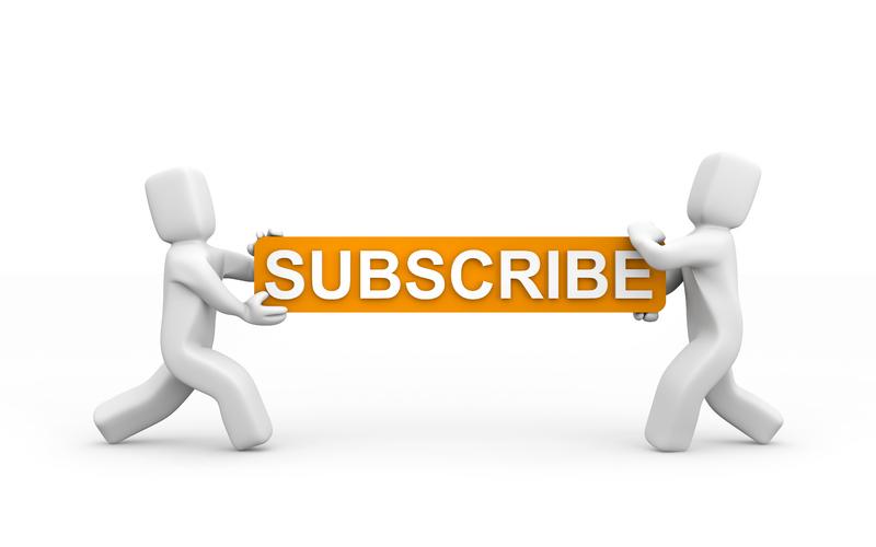 привлечение трафика с помощью Subscribe